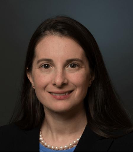 Sarah Prenovitz