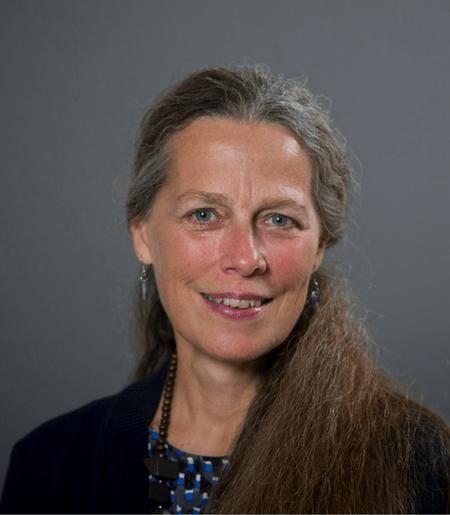Jennifer Wissink