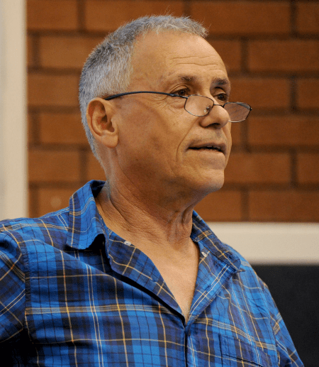2019 George Staller Lecture: Ariel Rubinstein   Department of Economics  Cornell Arts & Sciences