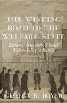 Book Cover of The Winding Road to the Welfare State: Economic Insecurity and Social Welfare Policy in Britain