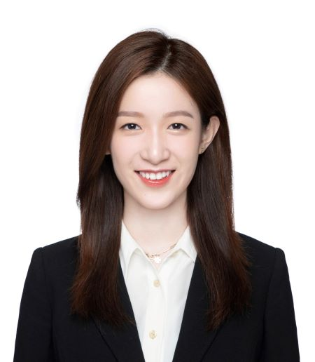 Aine Chen '21 portrait