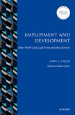 Employment and Development book cover