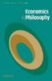 Economics and Philosophy journal cover