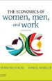The Economics of Women, Men, and Work book cover
