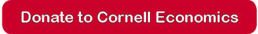 Donate to Cornell Economics with link to donation page