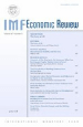 IMF Economic Review journal cover