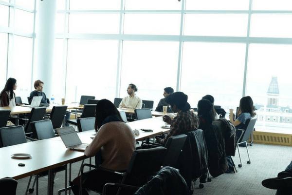 Economics Student Panel