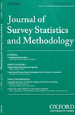 Journal of Survey Statistics and Methodology Cover