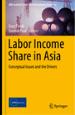 Labor Income Share in Asia book cover