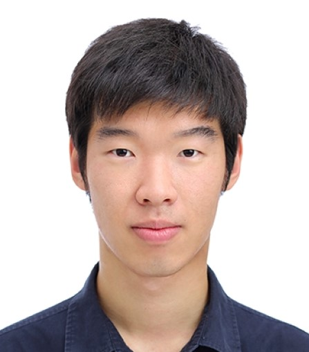 Jeong Hyun Lee '21 portrait