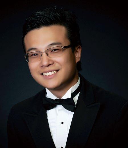 Ching Liuhuang '21 portrait