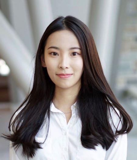 Kaley (Wenxiao) Mi '21 portrait