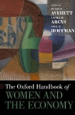 Oxford Handbook of Women and the Economy book cover