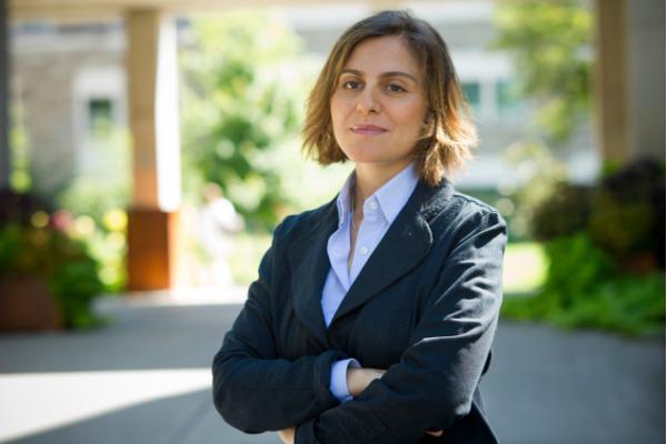 Professor Eleonora Patacchini