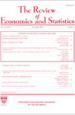 Review of Economics and Statistics journal cover