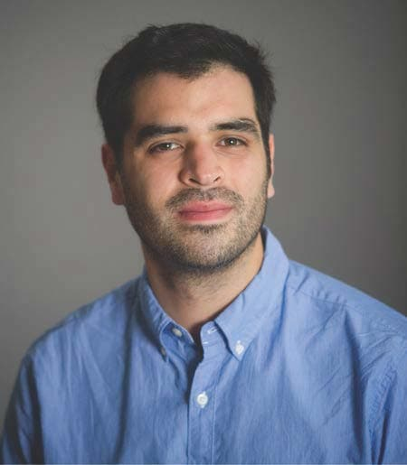 Raul Morales Lema