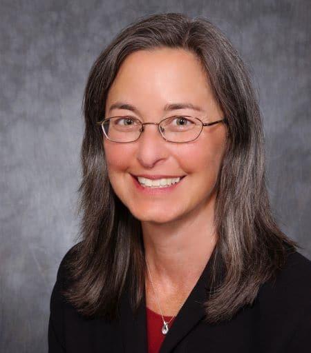 Sharon Dulberg '87