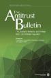 The Antitrust Bulletin journal cover