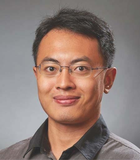 Bowen Tan