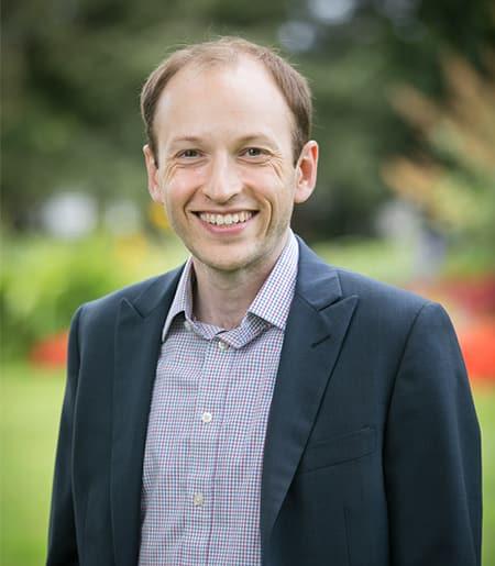 Mathieu Taschereau-Dumouchel