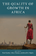 The Quality of Growth in Africa book cover