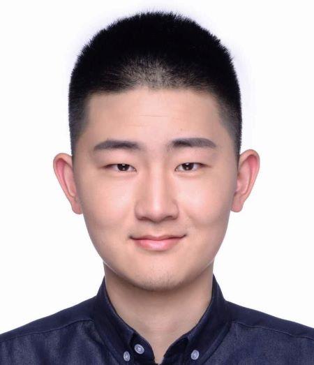 Zebang Xu '21 portrait
