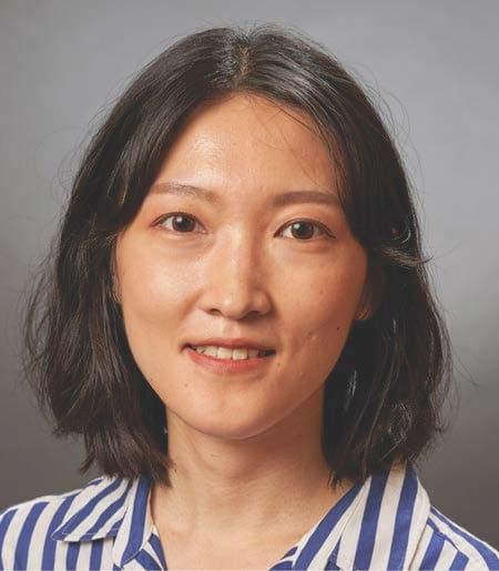Yimeng Tang