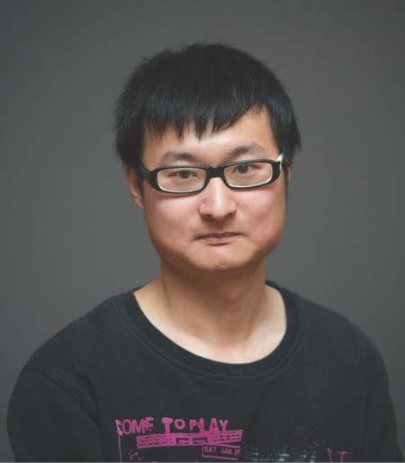 Yuxing Zhang