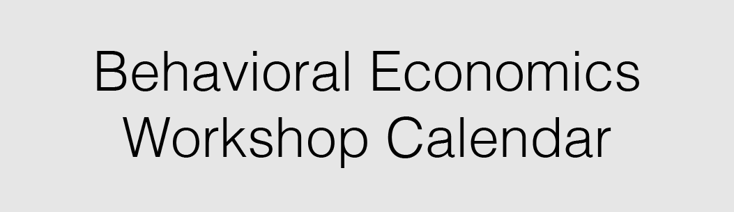 Link to CU Event Calendar View of All Behavioral Workshops